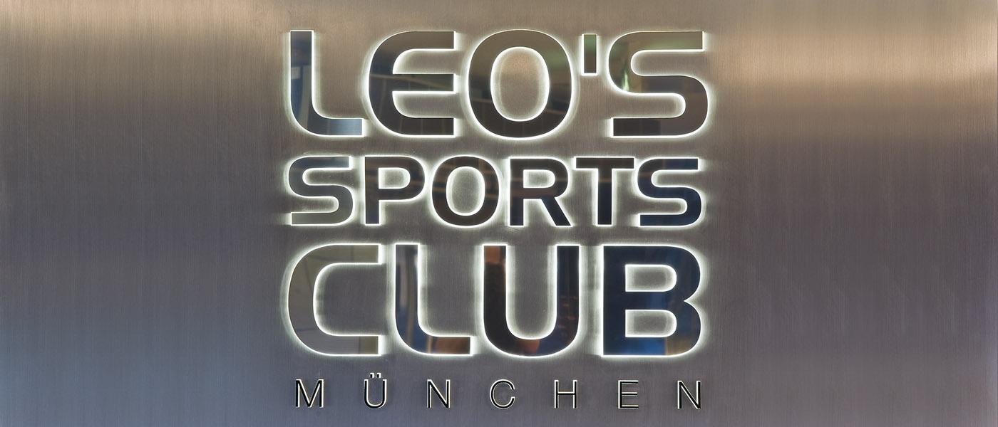 LEO'S SPORTS CLUB
